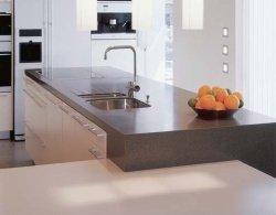 kitchen wash area