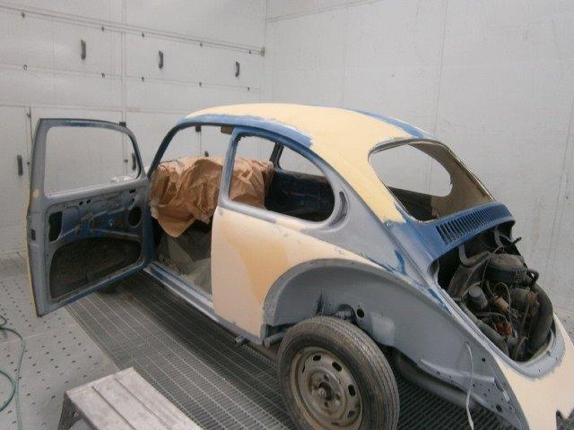 ristrutturazione auto