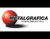 Metalgrafica snc logo
