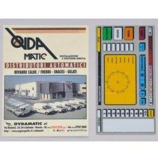 Etichette in policarbonato