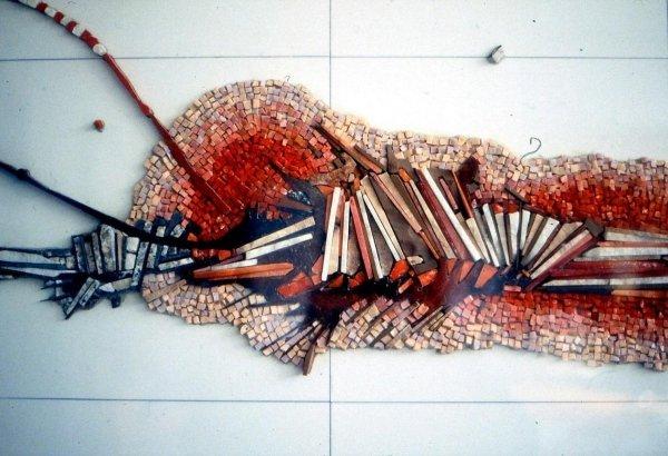 ARTIST EMILIO SCANAVINO