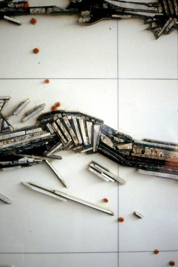 ARTISTA EMILIO SCANAVINO