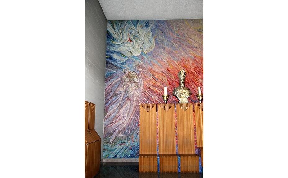 Cologno Mosaic by Emiliano VISCARDI