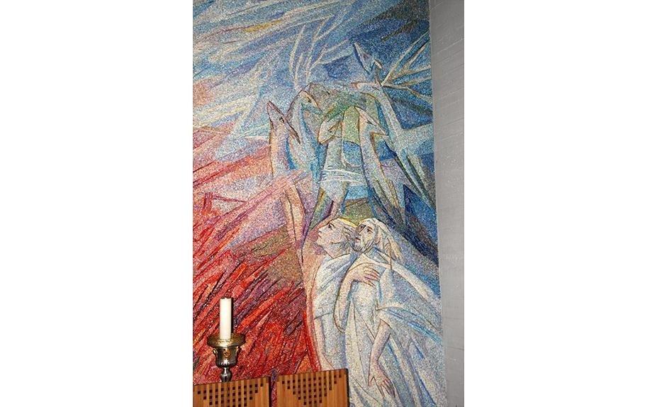 Mosaico Cologno VISCARDI  Emiliano