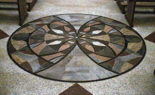 1993 2004 SAINTS GERVASIUS AND PROTASIUS Parabiago mosaics FUMAGALLI