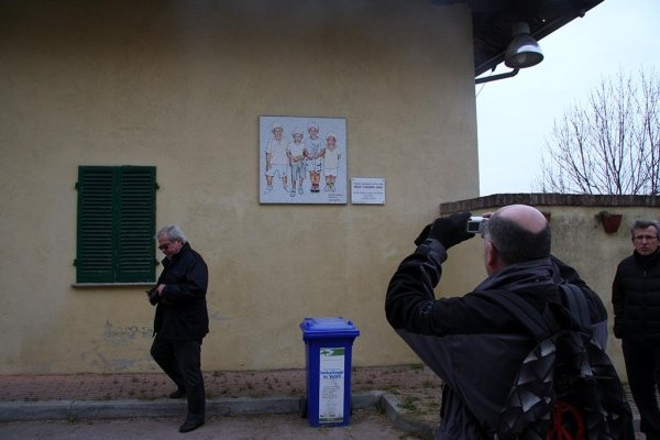 PAVAROLO - Felice CASORATI