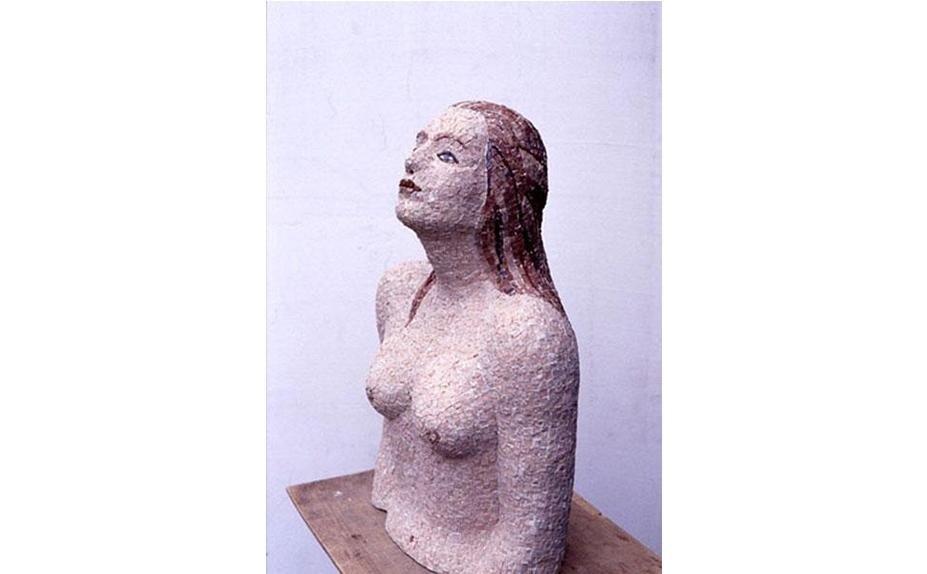 Mosaic - Sculpture