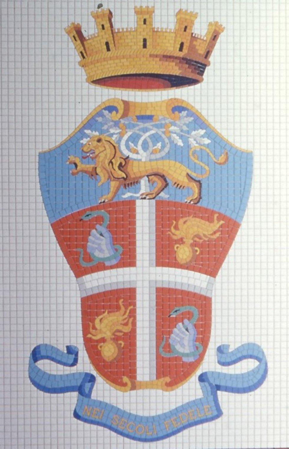 Stemma Carabinieri