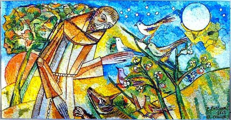 Father Bernardo Collura