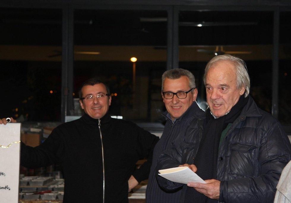 Novamosaici's 60th Anniversary