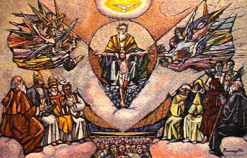 Father Ambrogio Fumagalli - Parish of Parabiago (Mi)