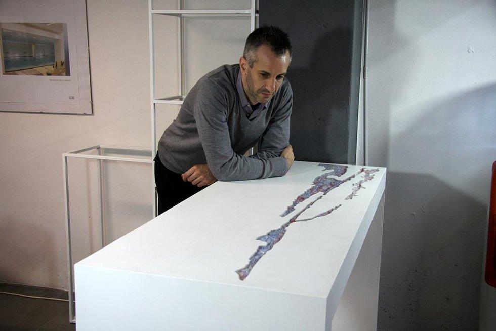 Tazzari Filippo Design Novamosaici