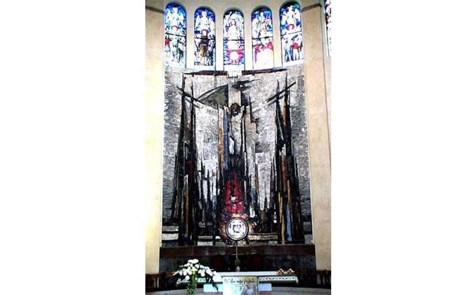 Father Ambrogio Fumagalli - Church of Portogruaro (Ve)