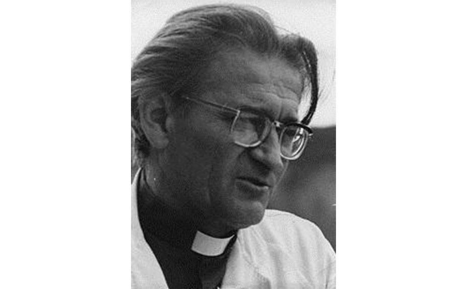 Padre Ambrogio Fumagalli