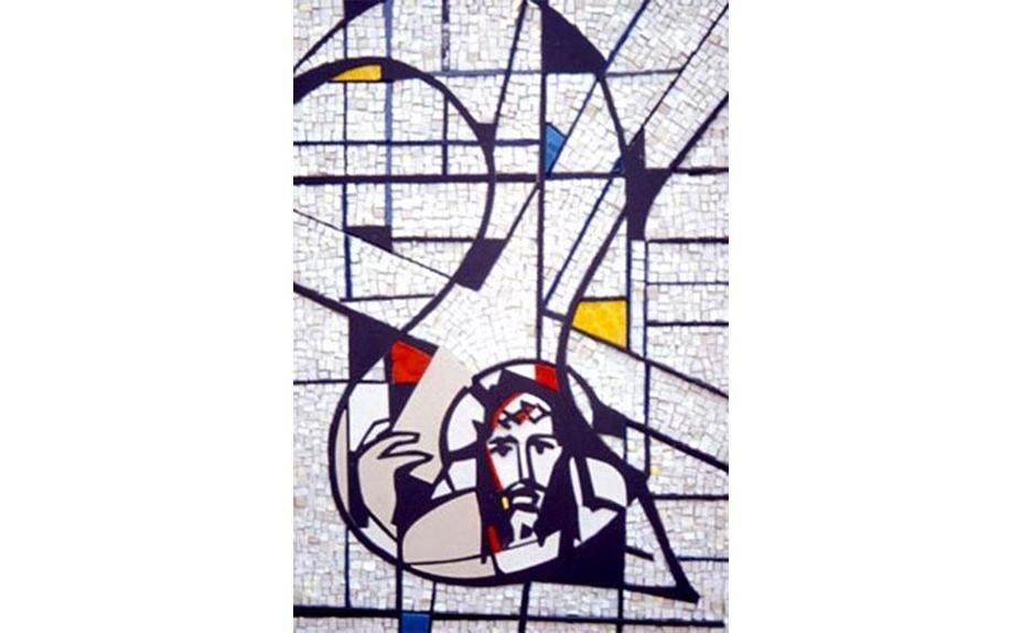 Father Francesco Radaelli - Via Crucis