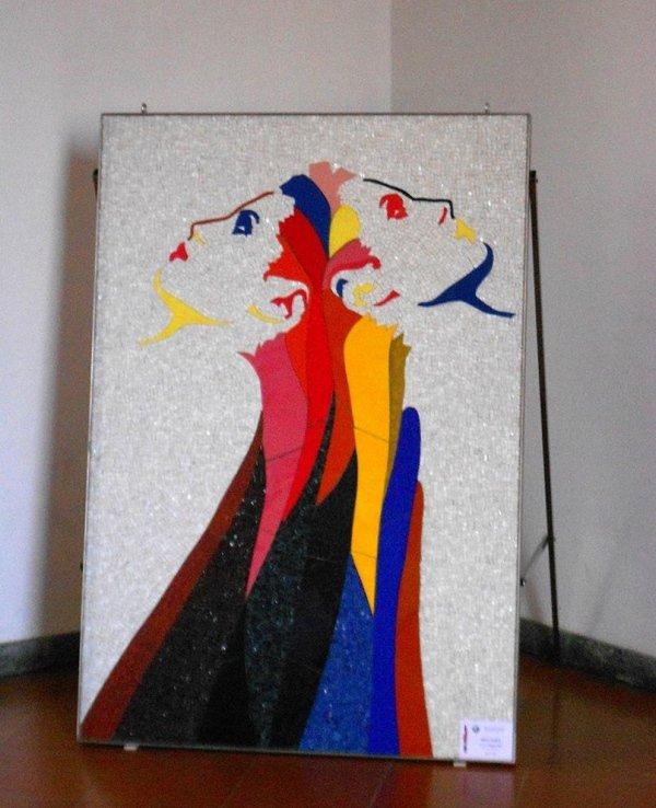 ARTIST DARIO BREVI