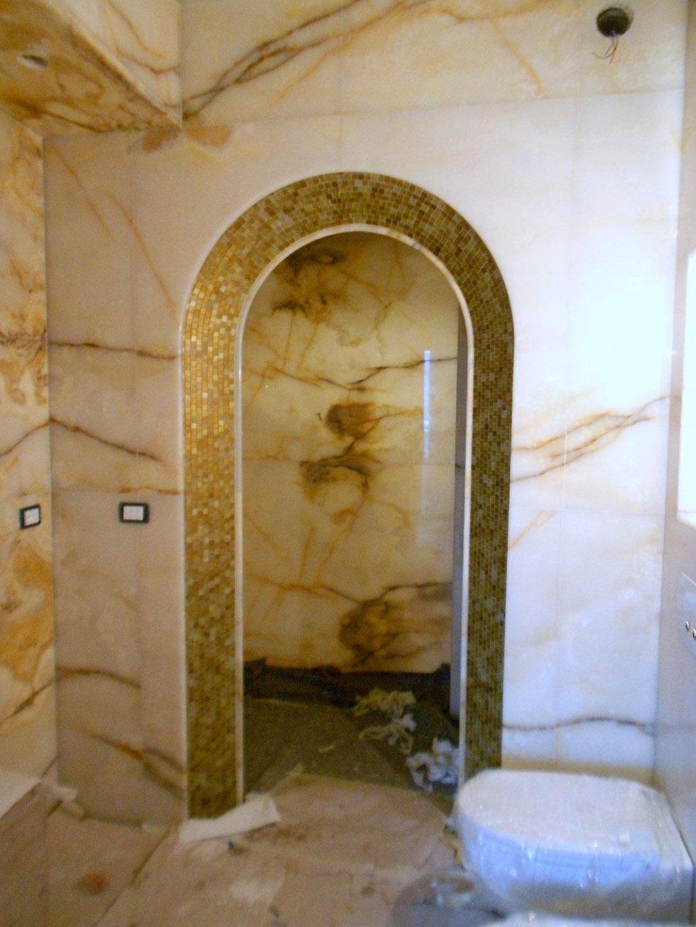 Decorazione abitazione privata milano