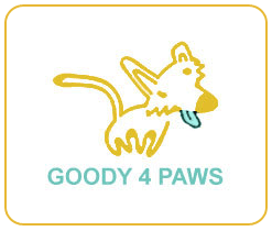 Goody 4 Paws logo