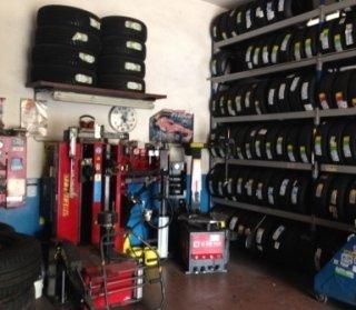 cambio pneumatici, pneumatici invernali, pneumatici run flat