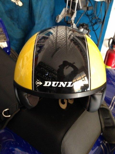 casco dunlop