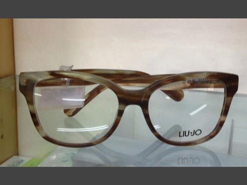 modelli occhiali liu-jo
