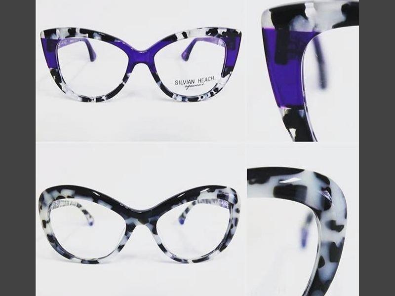 modelli occhiali silvian heach