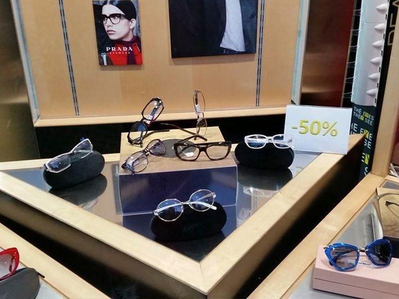 occhiali di tutte le marche