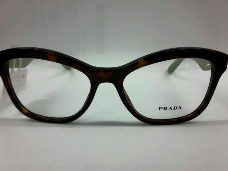 occhiali prada da vista