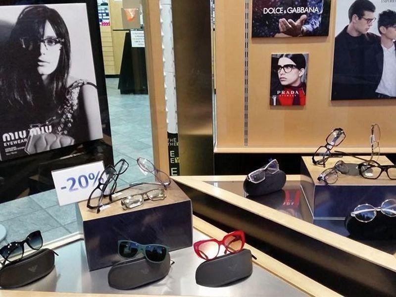 montature occhiali creative