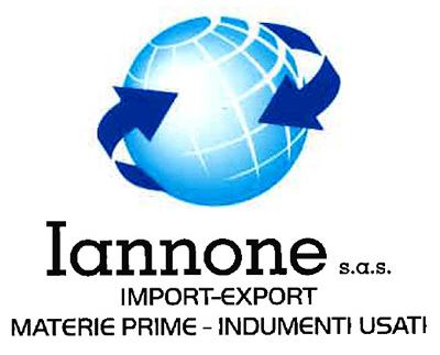 Iannone abbigliamento usato a Montemurlo Prato