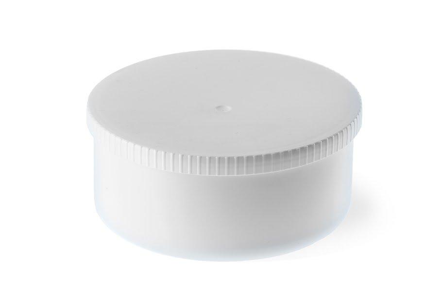 lattina in plastica