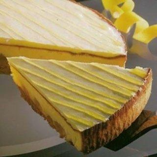 Cheesecake limoncello