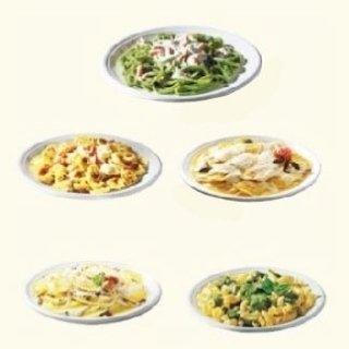 Primi piatti per tutti i gusti
