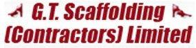 GT Scaffolding (Contractors) Ltd, Camberley logo
