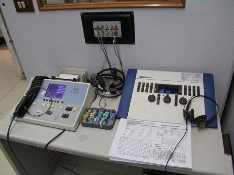 analisi digirale della voce