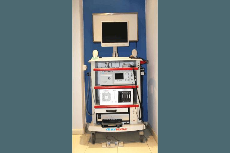 Centro Medico Specialistico Otorinolaringoiatrico-Foniatrico-Logopedico