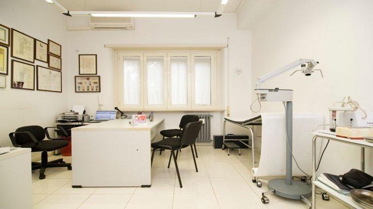 Studio Otorinolaringoiatrico