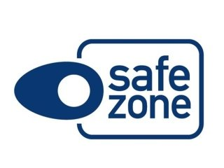 Logo Safe Zone