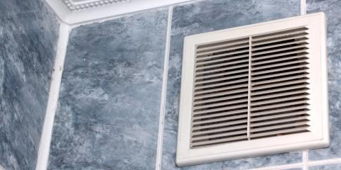 What Makes Bathroom Vent Cleaning So Important - Bathroom vent cleaning