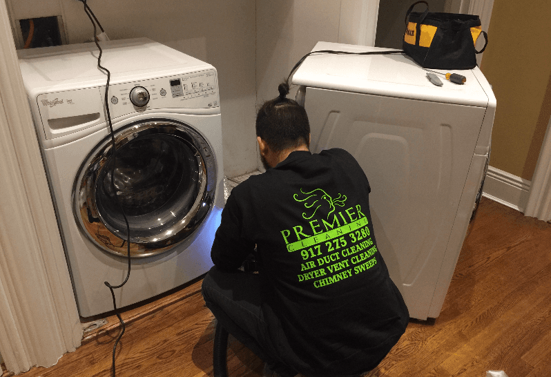 Brooklyn Duct Cleaning and Dryer Vent Cleaning