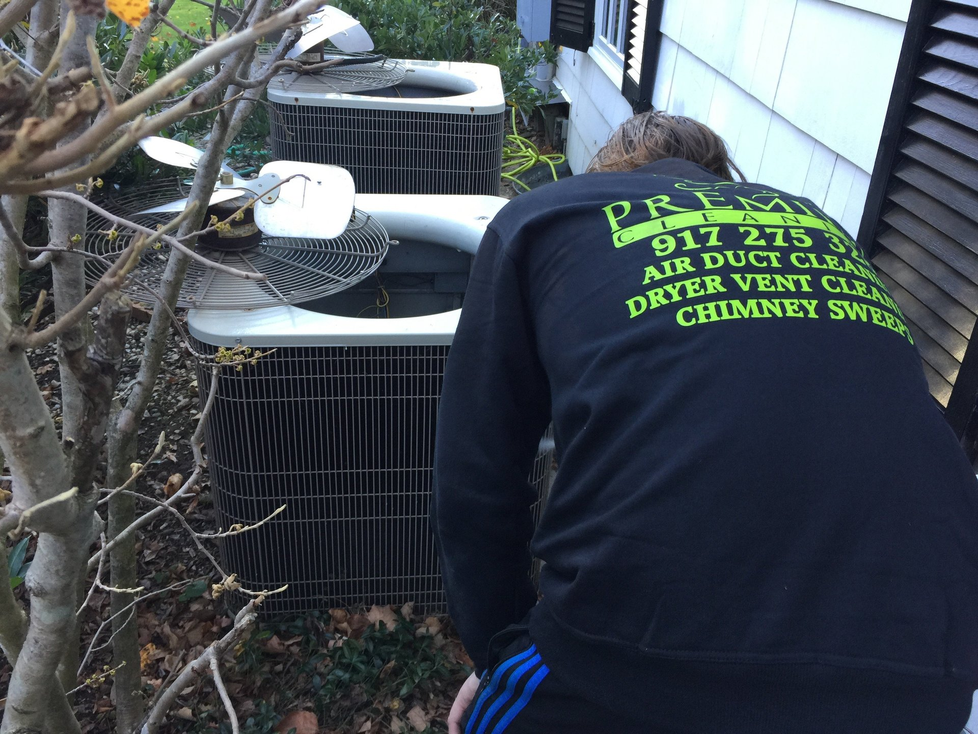 Premier Cleaning Air Duct Cleaning Brooklyn Ny
