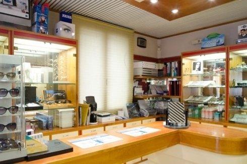 negozio di ottica