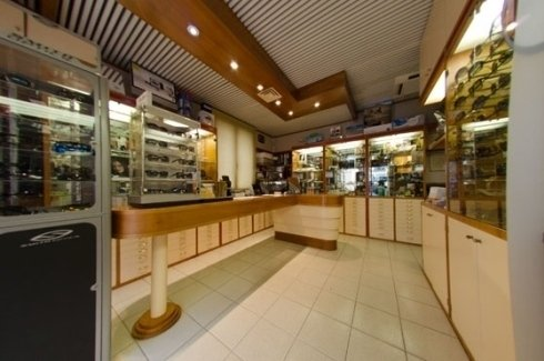 vendita occhiali da vista e da sole