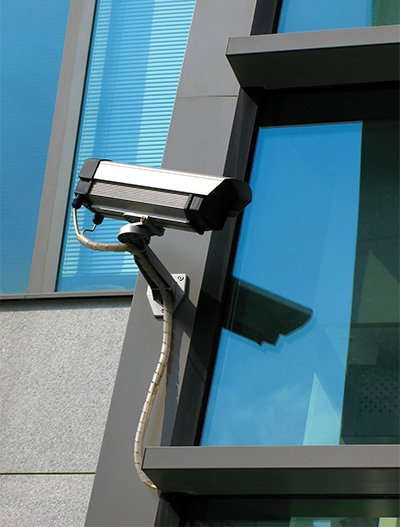 all video security products surveillance camera