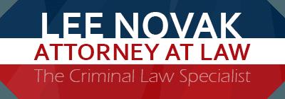 Lee Novak Attorney At Law logo