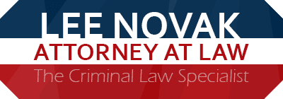 Lee Novak Attorney At Law logo