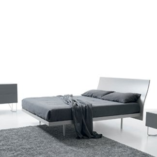 Camera moderna da letto a Bari