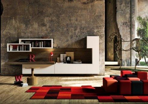 disegno moderno Cucine Del Levante Home a Bari