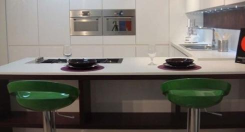 cucina contemporanea a Bari