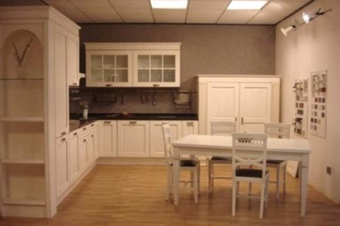 Cucina esposta presso CUCINE DEL LEVANTE HOME Bari